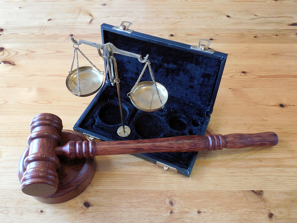 What Is A County Court Judgment?