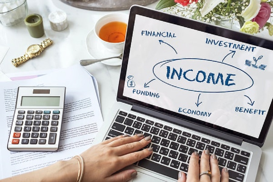 Increasing My Income and Saving: What Are My Benefits?