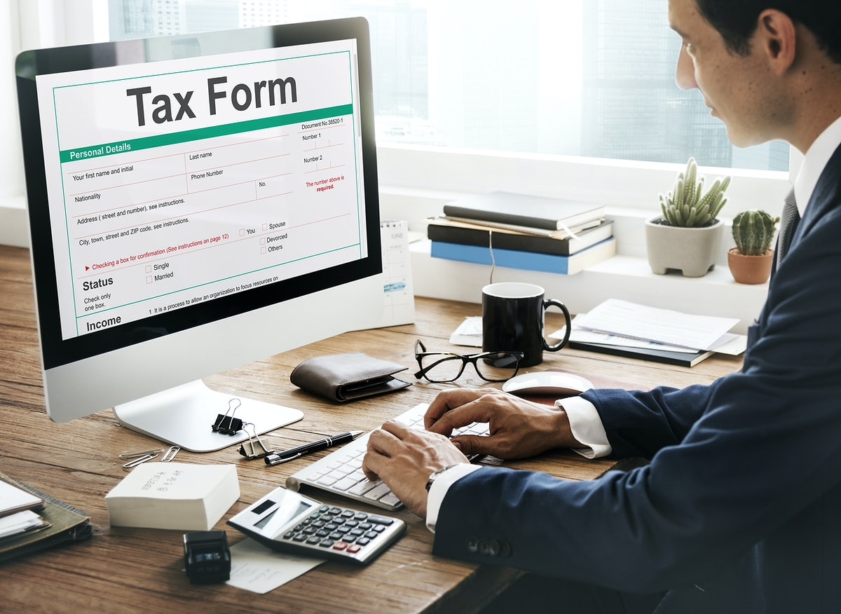 How to Deal with Business and Tax Debts