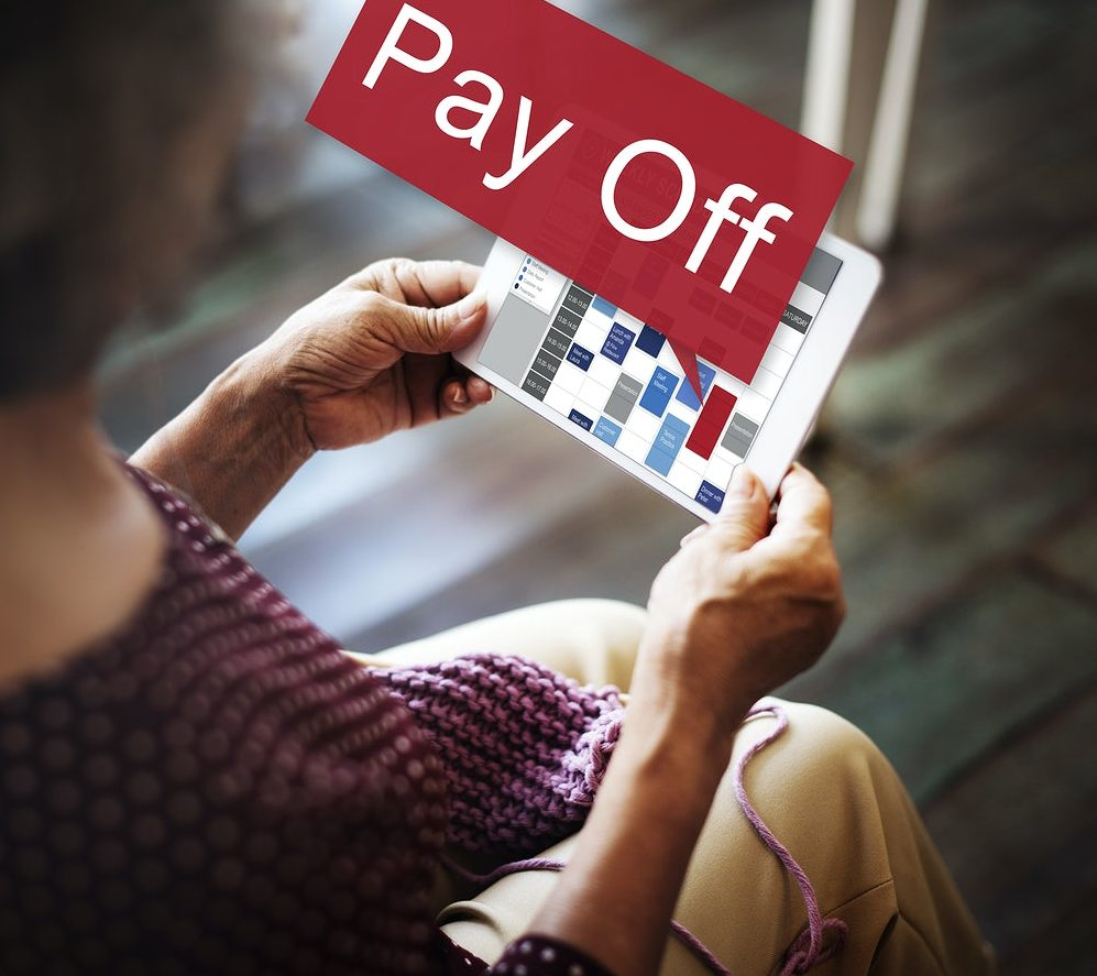 Debt Payments with Creditors: Self-managed Debt Solution