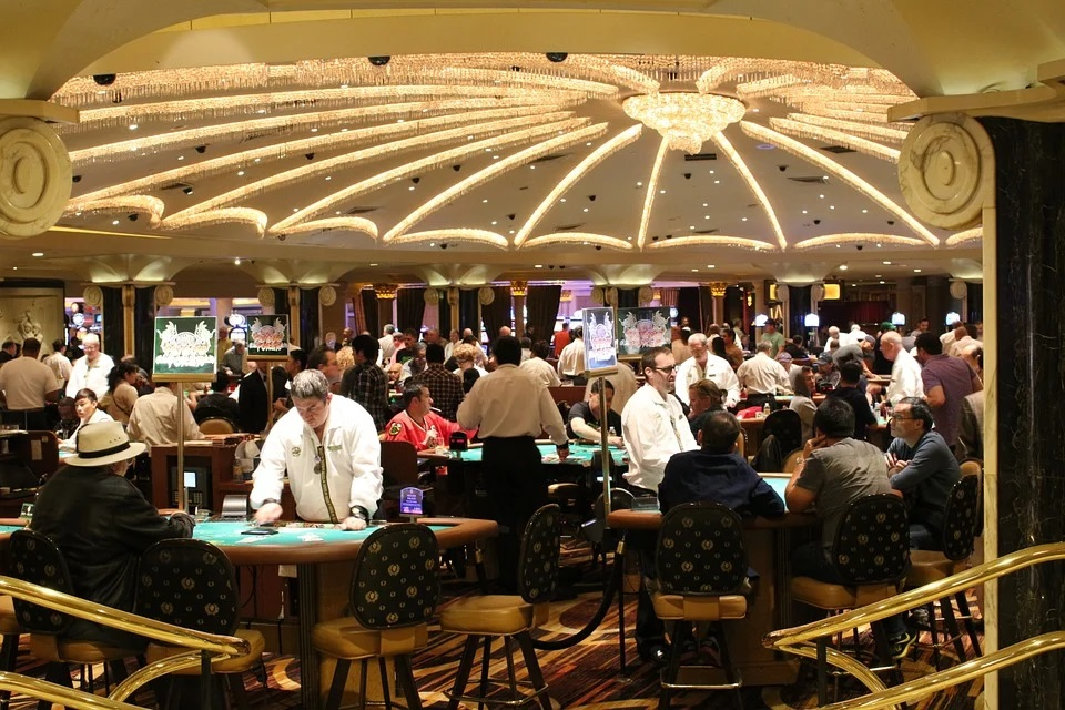 Gambling and Debts: How to Manage My Money