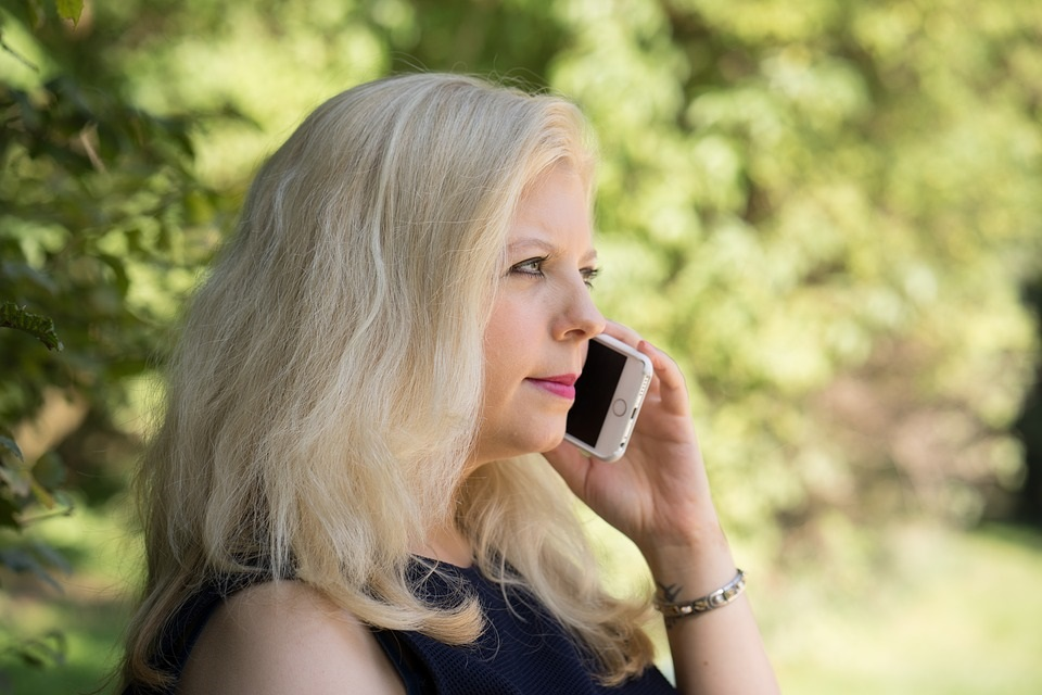 Getting Phone Calls About My debts