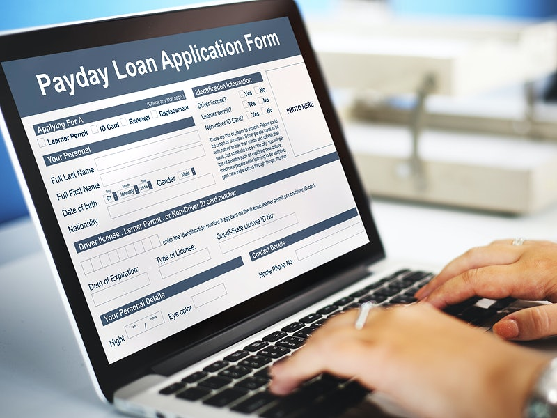 Payday Loan Calculations