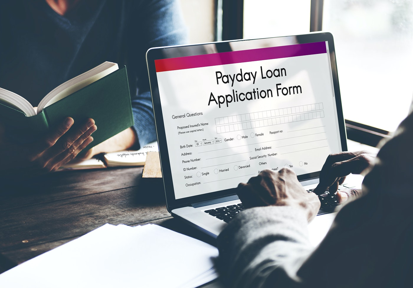 Payday Loans: How I Can Deal with My Payday Loan Debt