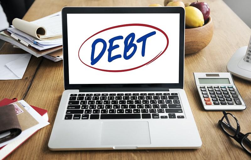 Consumer Credit Debt and Borrowing