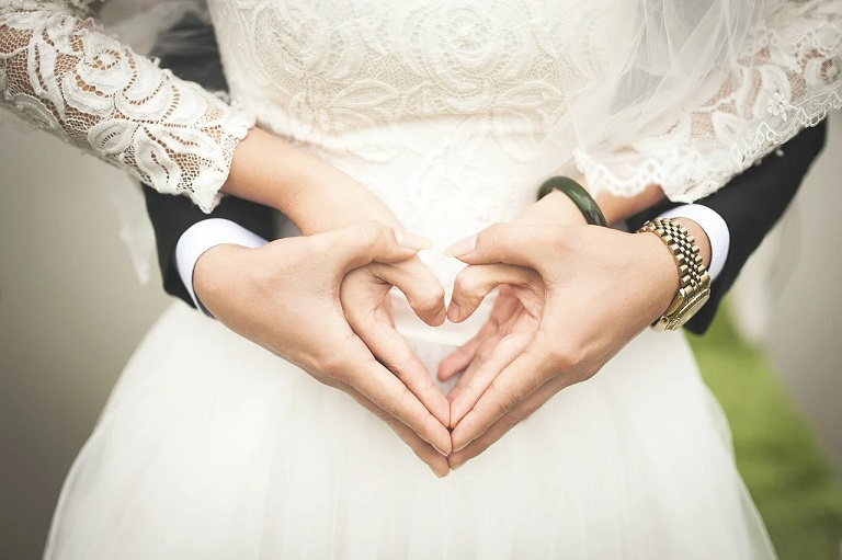 Getting Married or Civil Partnership and Debts
